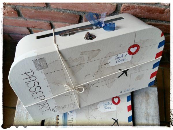 voyage air mail