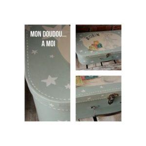 Le Doudou de Mon petit Lou...
