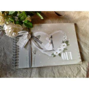 livre-d-or-coeur-maries-fleurs