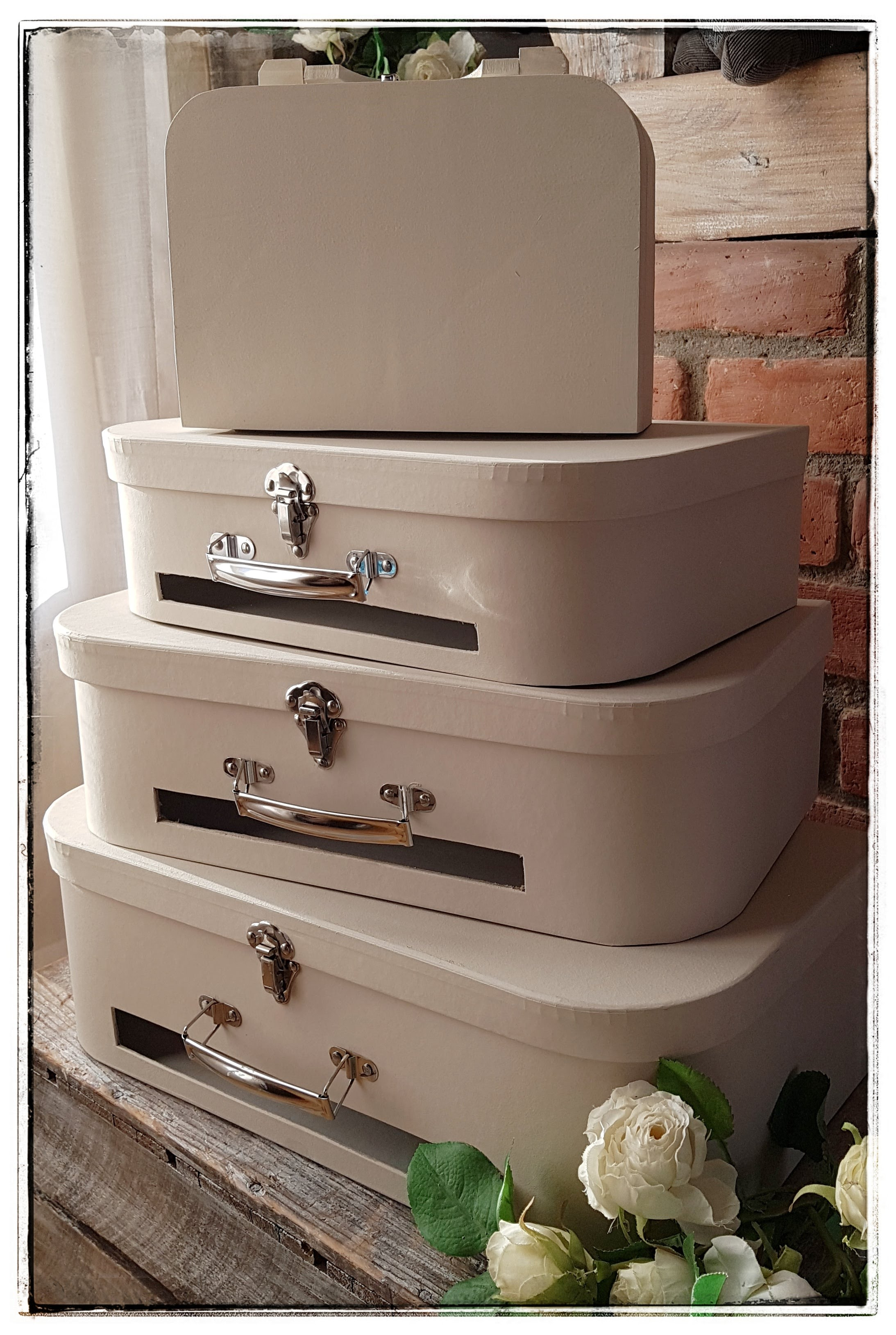 modele valise differentes tailles