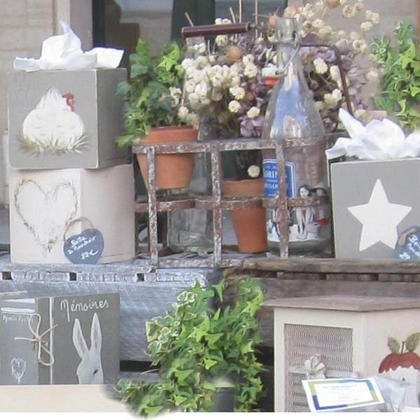 objets décoration